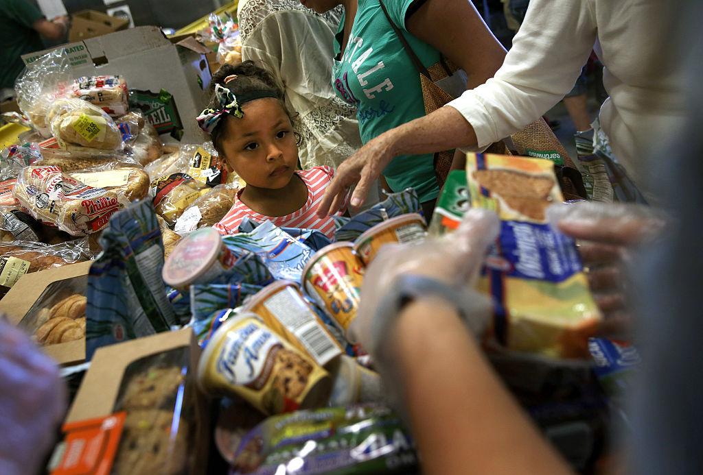 Food Recipient welfare
