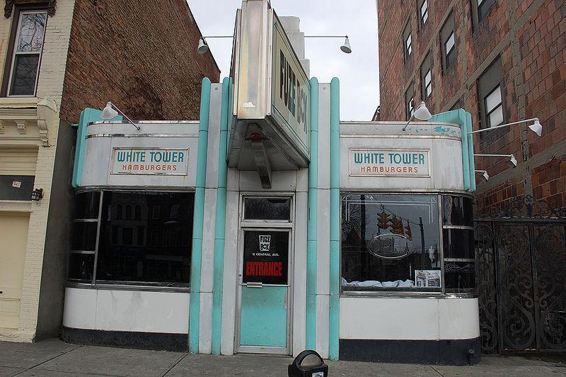 White Tower Hamburgers