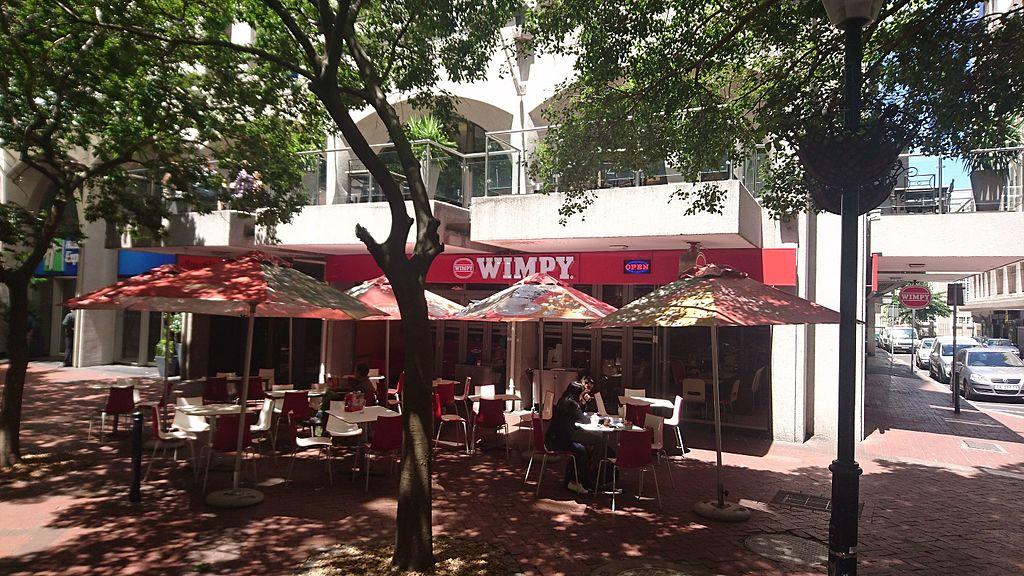 Wimpy Grills