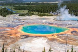 Yellowstone and 9 Other Active Volcanoes That Could Erupt at Any Minute