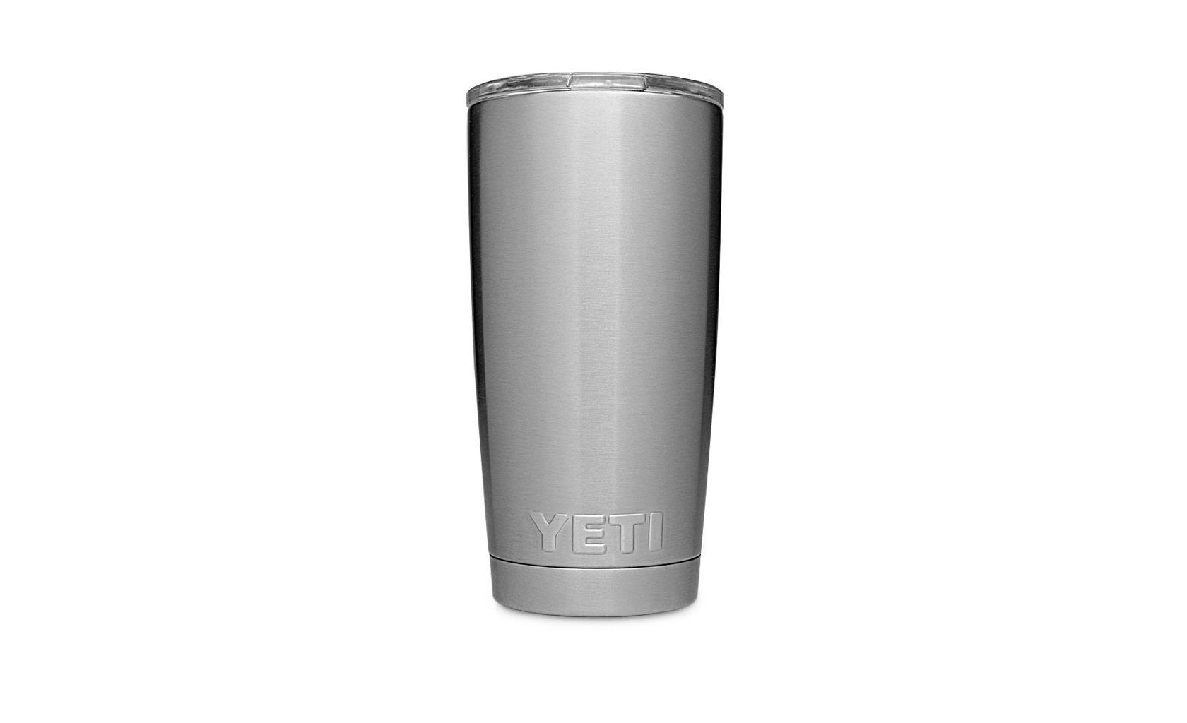 Yeti Rambler Cup