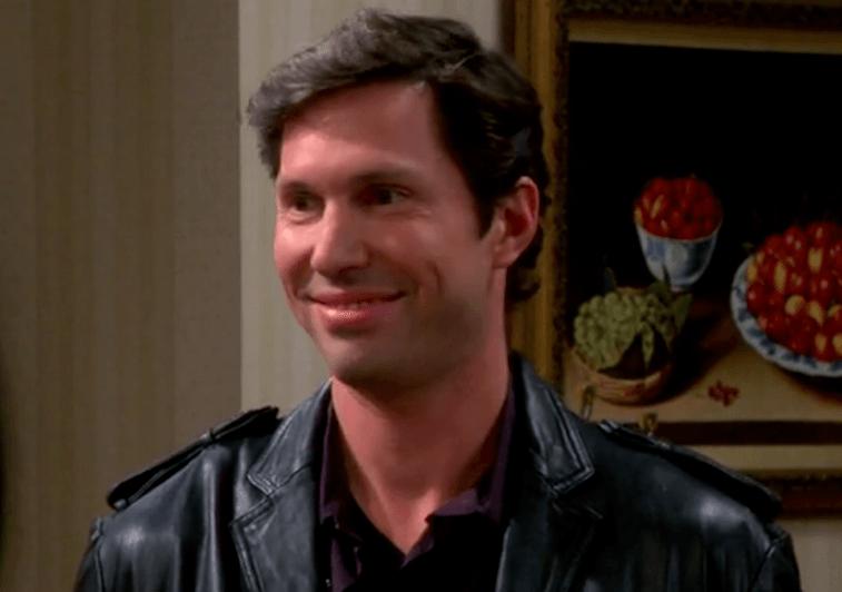 Zack Johnson smiles