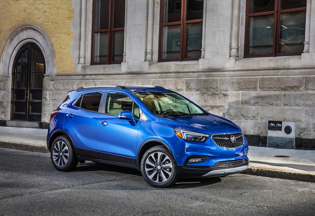 The SUVs That Flopped in JD Power Dependability Tests for 2018