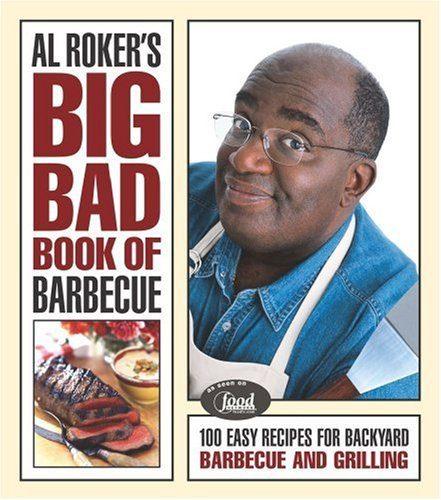 Al-Roker-BBQ cookbook
