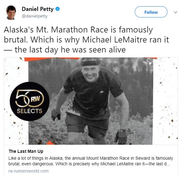 Vermont marathon may 27 celebrity