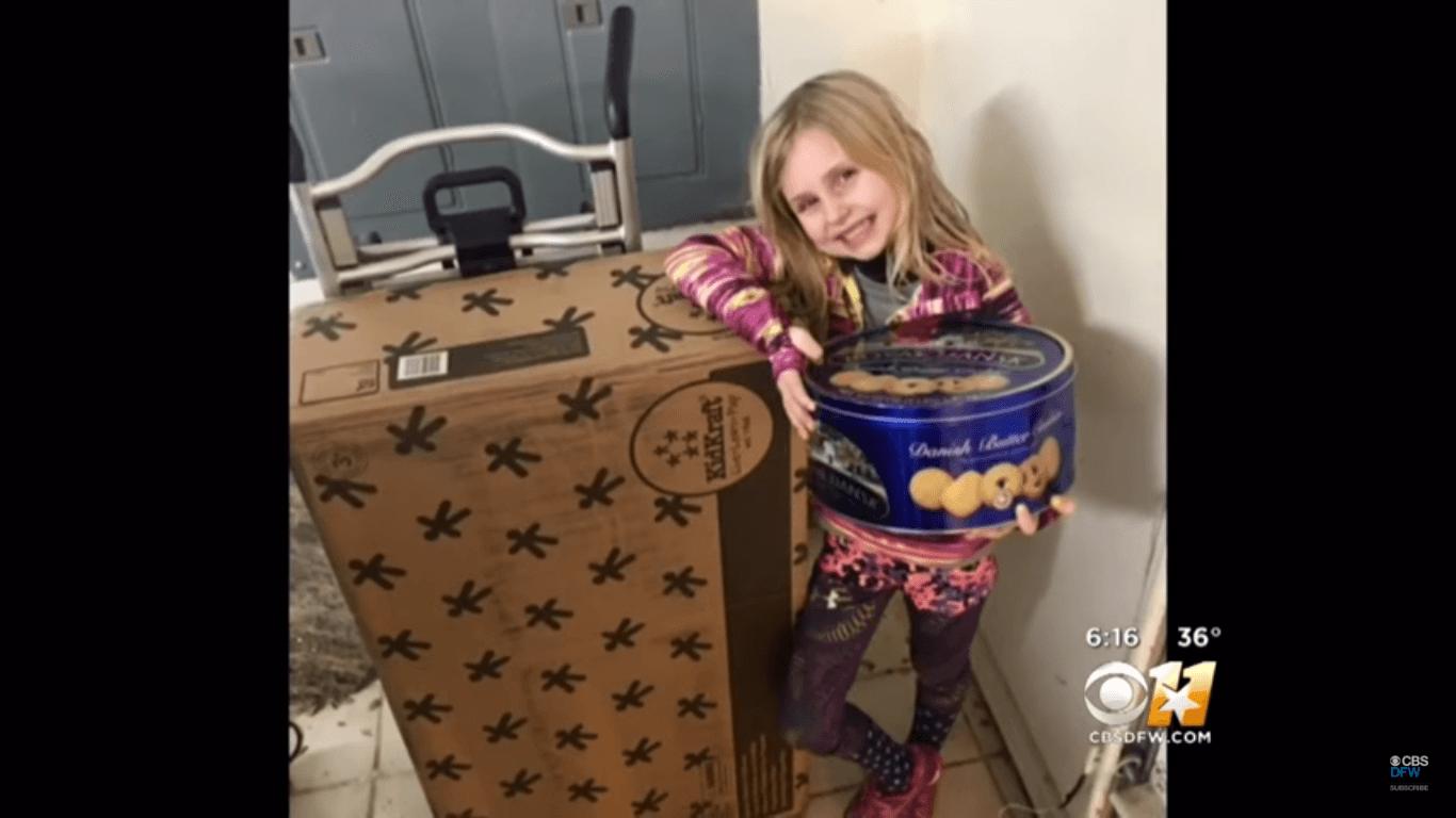 Amazon Alexa echo orders dollhouse