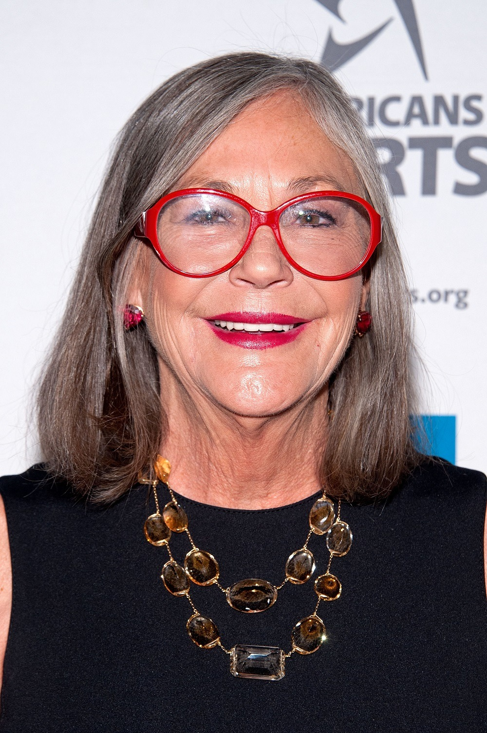 Alice Walton attends the 2015 National Arts Awards
