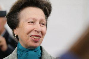 Princess Anne: How Old Is Prince Charles' Sister?