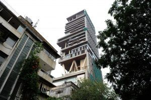 A House in Mumbai and More Amazing Things You Didn't Know You Could Buy for $1 Billion