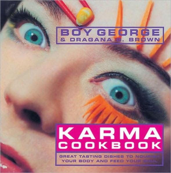 Boy-George-cookbook