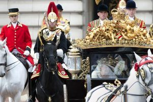 These Amazing Photos Will Take You Inside Queen Elizabeth II's Coronation