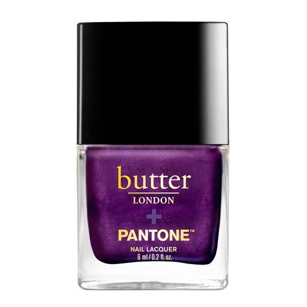Butter London Panatone Purple Reign