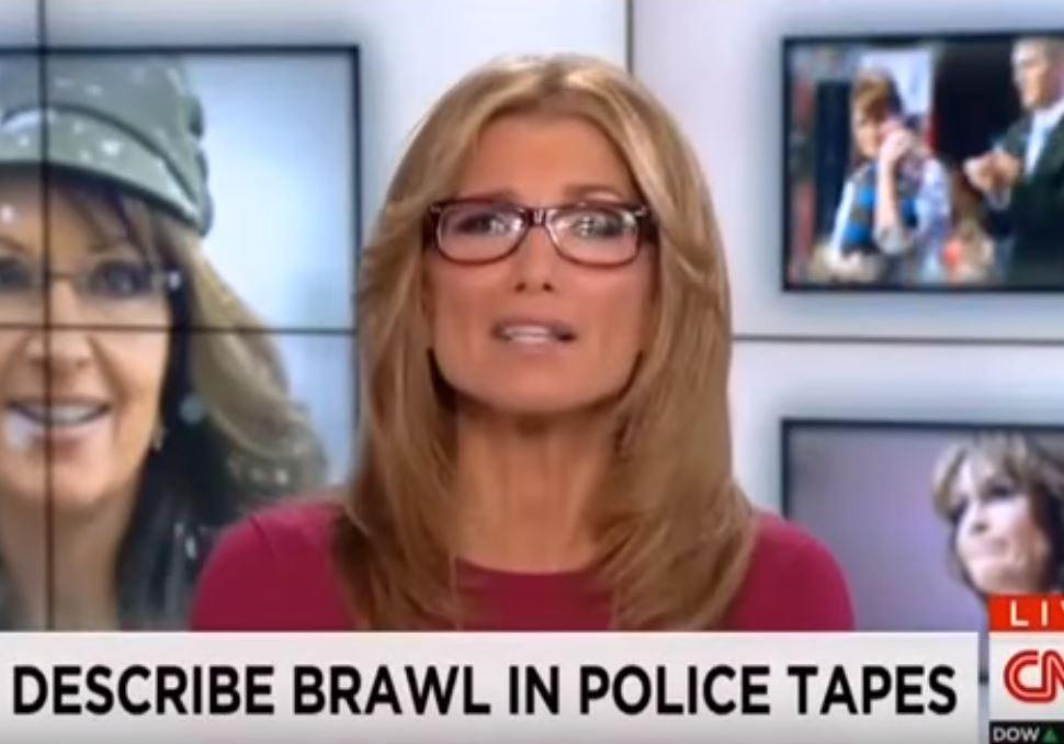 CNN's Carol Costello reports on Bristol Palin. | Youtube