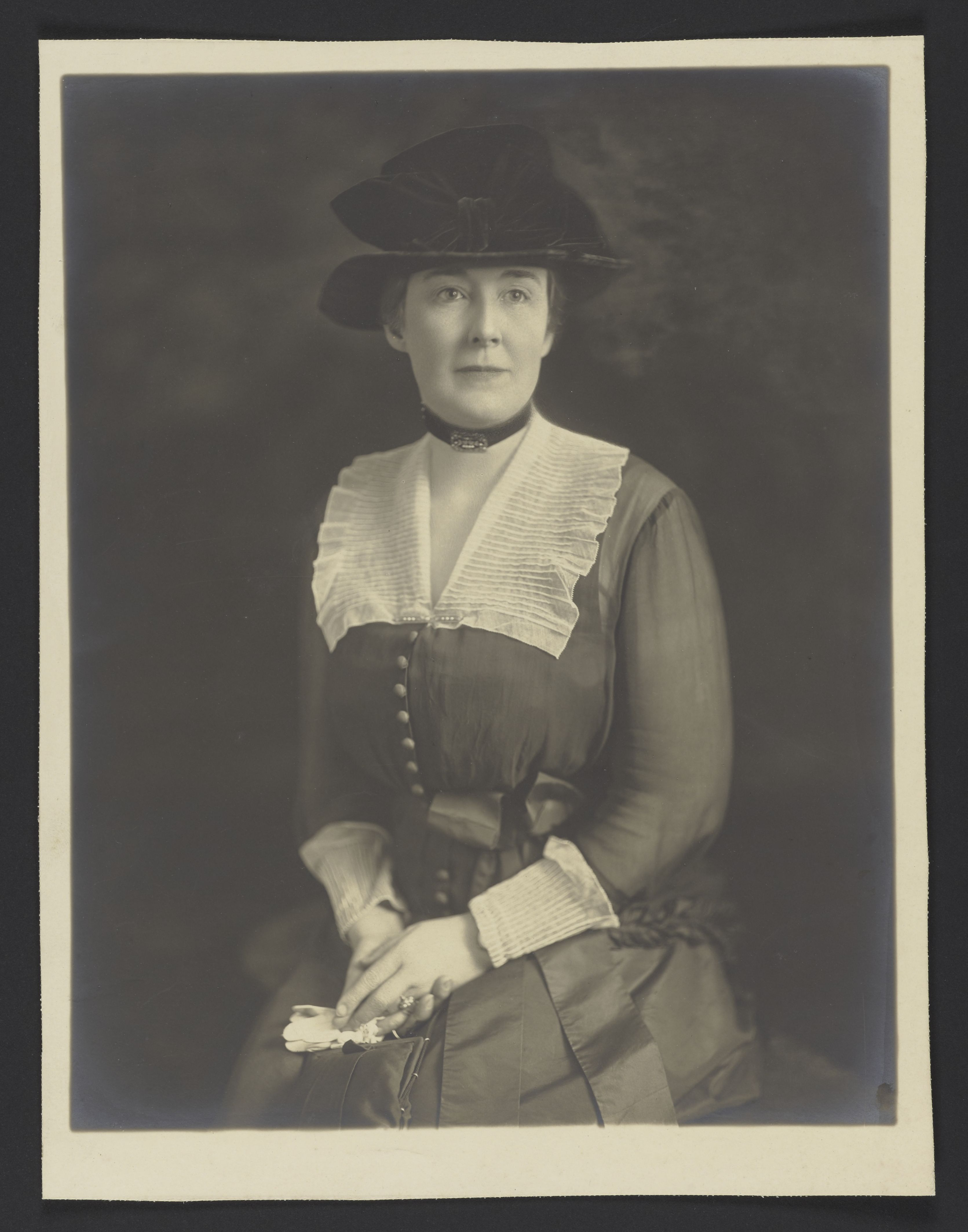 Carrie Fulton Phillips