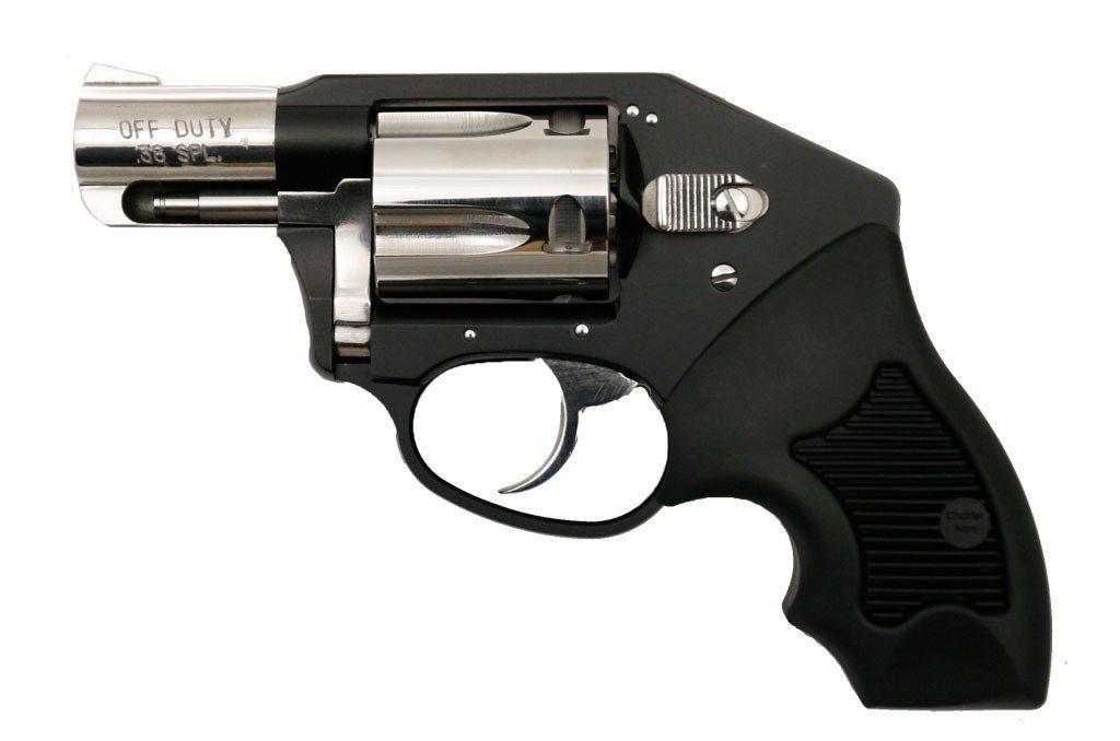 Charter-38-Special gun