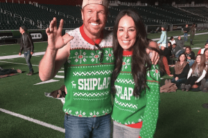 Chip and Joanna Gaines: The TV Couple's Sweetest Moments Ever