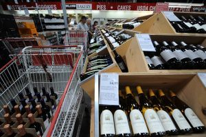 These Are the Best Wines You Can Buy at Costco