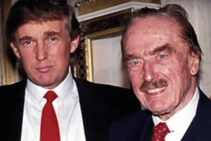 Was Donald Trump's Father a Racist? The Revealing Truth Behind Fred Trump's History With Racism