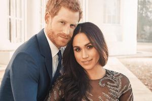 The 1 Reason Why Queen Elizabeth Might Not Approve of Meghan Markle's Engagement Dress