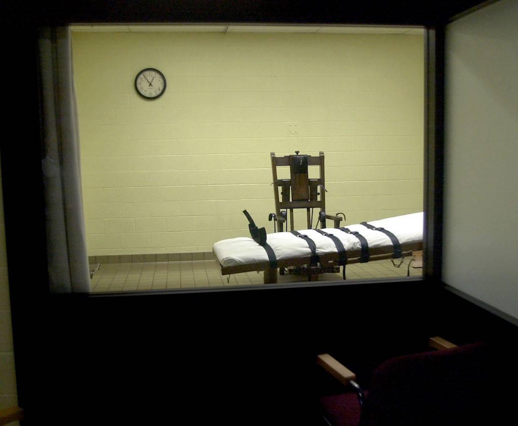 Southern Ohio Correctional Facility