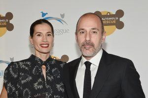 Matt Lauer's Net Worth and How Much He's Paying In His Divorce Settlement