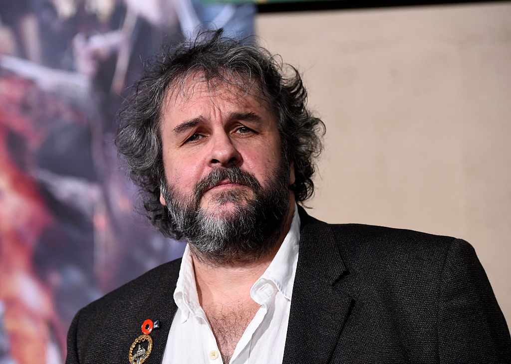 Peter Jackson's Beatles movie has hundreds of hours worth of material to work with.