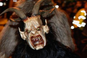 The Most Bizarre Christmas Traditions Around the World