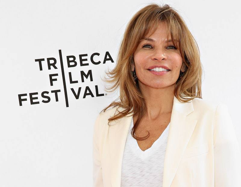 Jenny Lumet attends Tribeca Talks After The Movie: By Sidney Lumet during the 2016 Tribeca Film Festiva