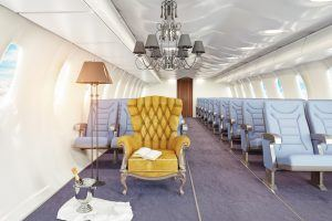 These Are the Airlines That Offer Full Beds and Other Super Comfortable Seats