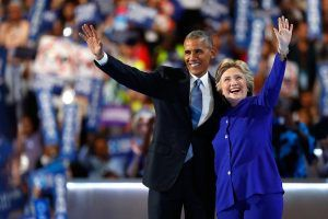 Why Losing This Poll to Obama and Clinton Infuriates Trump