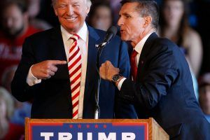 How Flynn Could Actually Take Down the Trump Administration