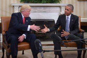 The 1 Reason Donald Trump Is So Obsessed With Barack Obama
