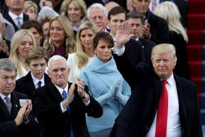 Why Donald Trump Said His Wife, Melania, May Leave the White House Next