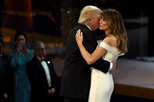 These Are What Donald and Melania Trump Claim Are the Secrets to Their Marriage