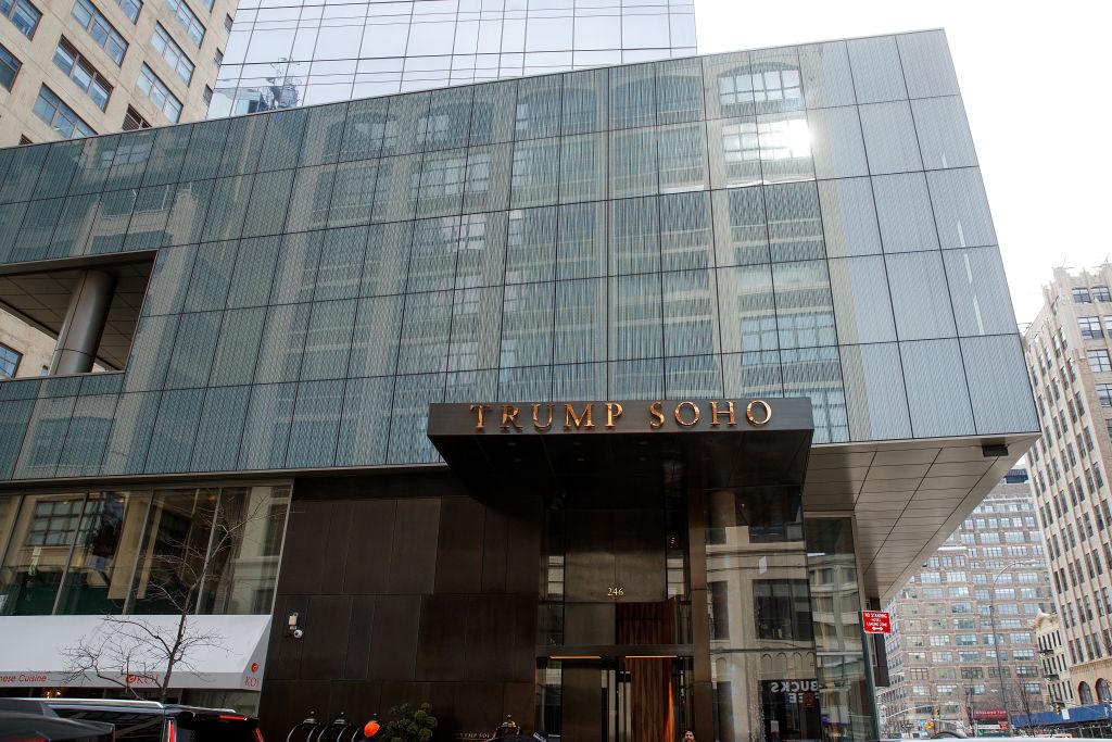 Trump SoHo Hotel
