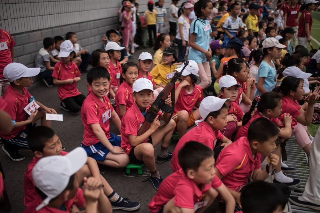 Disturbing Ways North Korean Kids Are Forced Into Child Labor