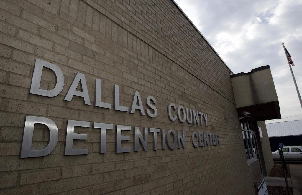 Dallas County Detention Center, Buffalo, Missouri.