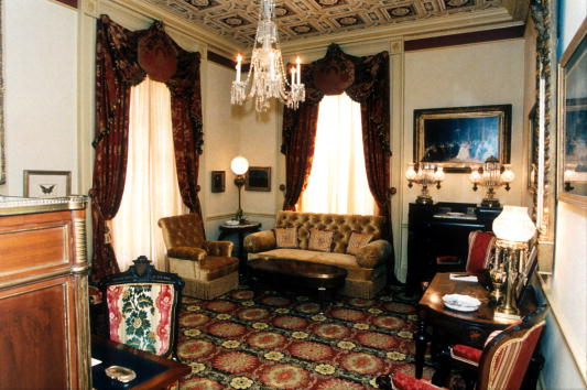 Lincoln Room