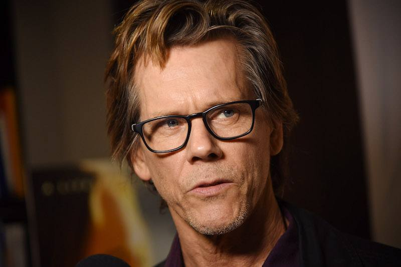 "Kevin Bacon attends the ""Story Of A Girl"" screenin"