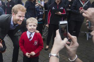 Every Reason Why Prince Harry Is Our Favorite Royal