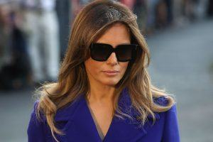 Every Moment That Proves Melania Trump Hates Being the First Lady