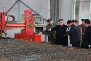 North Korean Jobs Are Actually Better Than U.S. Jobs in 1 Important Way