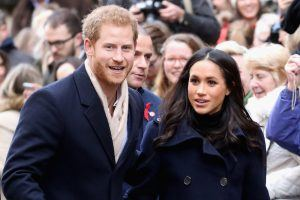 Here's What Prince Harry Said to Offend Meghan Markle's Family