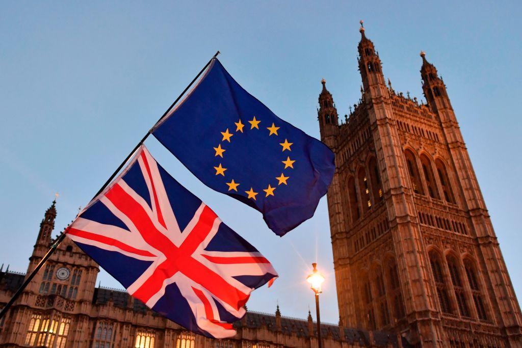 British parliament