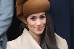 Meghan Markle Reveals Her Royal Style in a Big Way
