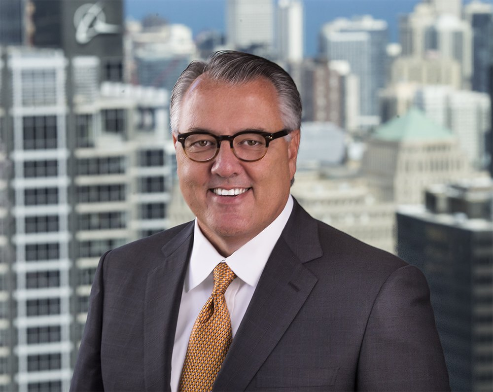 Gregory Q. Brown Motorola Solutions CEO