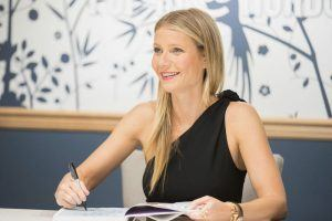 Gwyneth Paltrow's Net Worth: How Much She and Brad Falchuk Are Worth