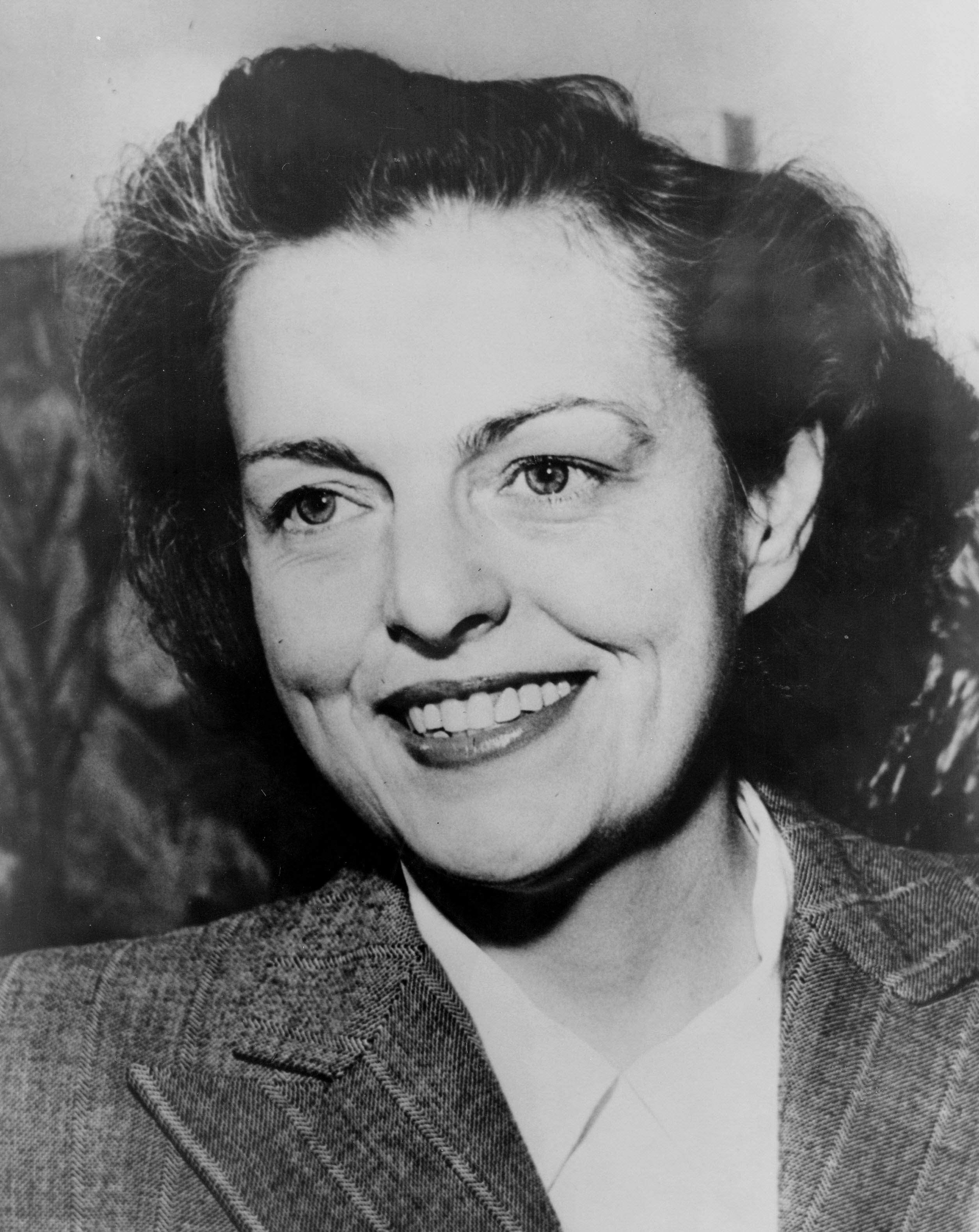 Helen G Douglas