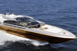 A Boat Made of Gold and Other Insanely Expensive Yachts You Won't Believe Are Real