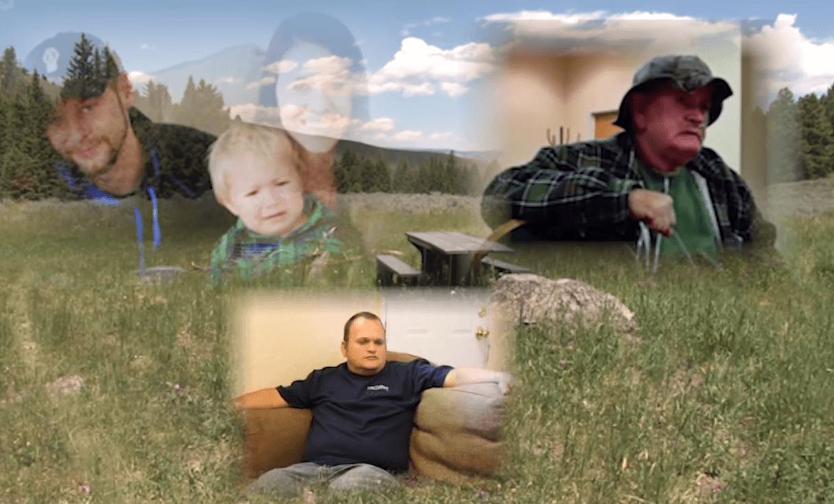 Idaho missing child